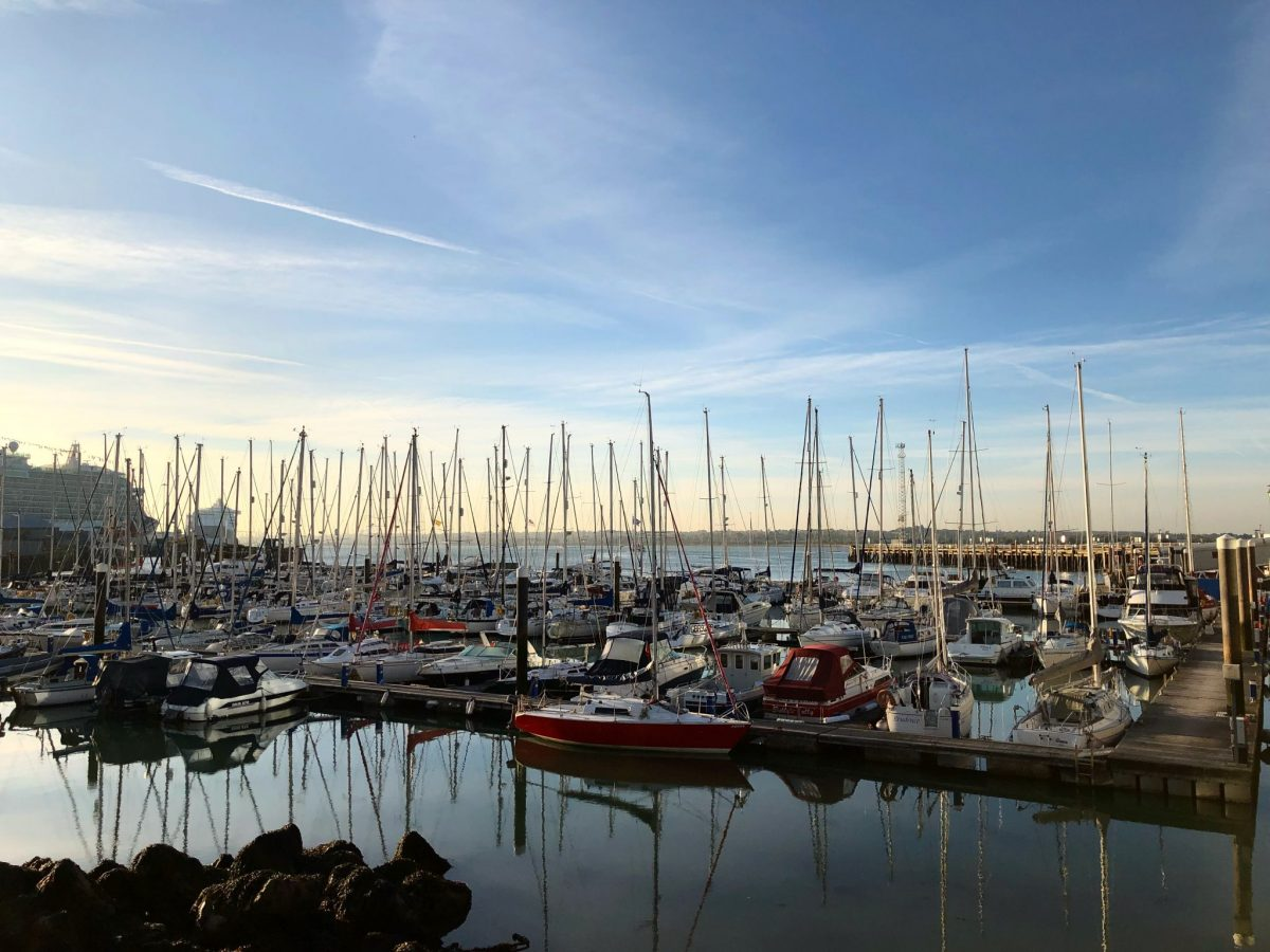 Southampton technology scene: events, agencies and activity.