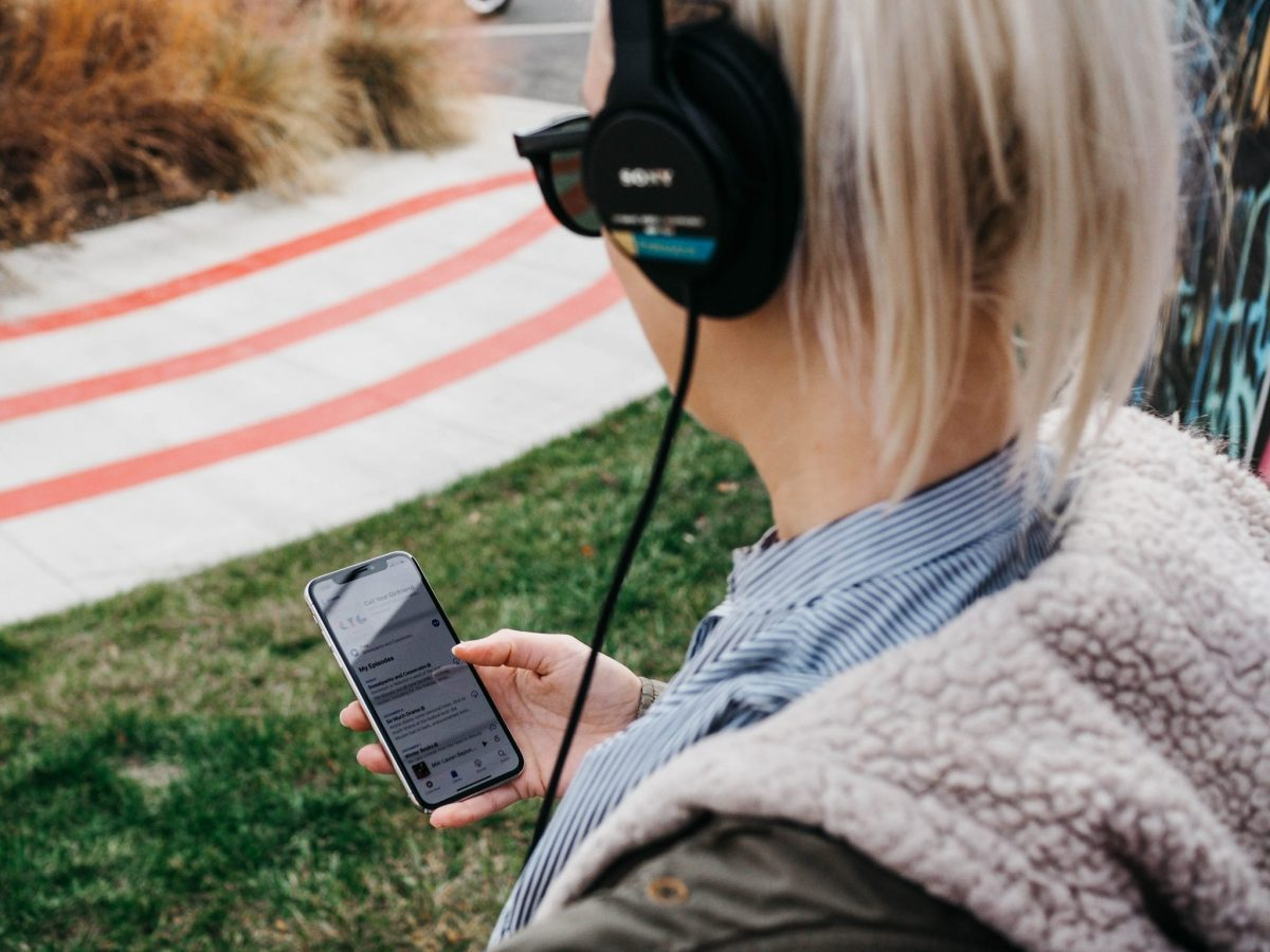 Podcasting start-up lessons learnt