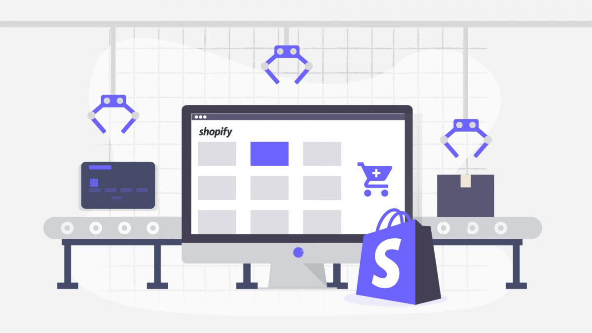 Why you should choose Shopify as your eCommerce platform